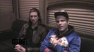 3Oh!3 - TOUR TIPS (Top 5) Ep. 121