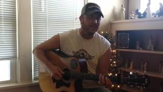 God Bless The USA (Cover)