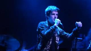 Brandon Flowers - Dreams Come True, The Rickshaw Stop, San Francisco 16.04.15
