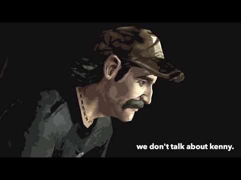 We Don't Talk About Kenny: Telltale's Walking Dead Season 2