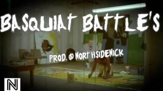 """Basquiat Battle's"" Ft. Jay Z (Prod. Northside Nick) Kendrick Lamar x 21 Savage Type Instrumental"