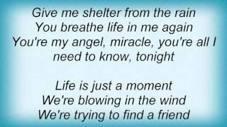 Lionel Richie - Angel Lyrics