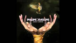 Imagine Dragons - Second Chances [ With lyrics ]