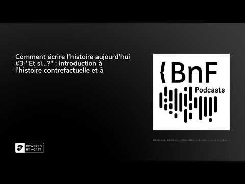 Vidéo de Quentin Deluermoz