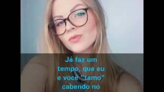 Namora Comigo Luisa Sonza - Letra