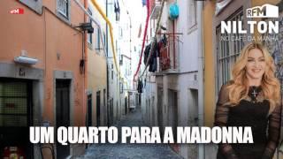 RFM - Nilton - Telefonema - um quarto para a Madonna - 25-05