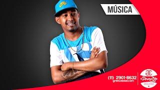 MC Juninho JR - Agora (PereraDJ) (Oficial Áudio)