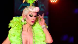 Rupaul's Drag Race Violet Chachki Season 7 Runway looks
