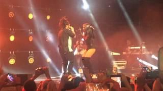 Anitta - Cravo e Canela (part. Vitin) - Bang Tour @ Barra Music/RJ - 07/04/2016
