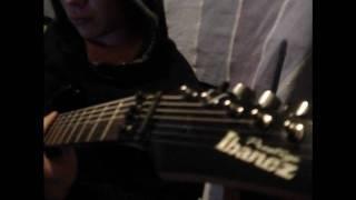 Dream Theater - The Dark Eternal Night   (Ibanez RG1527, mpolemiko)