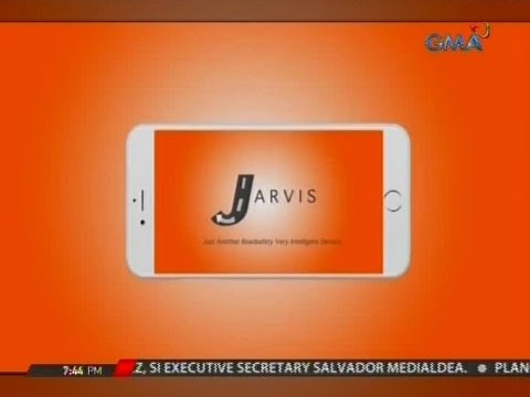 Jarvis' mobile app ng Digify Inc , kampeon sa Road Safety