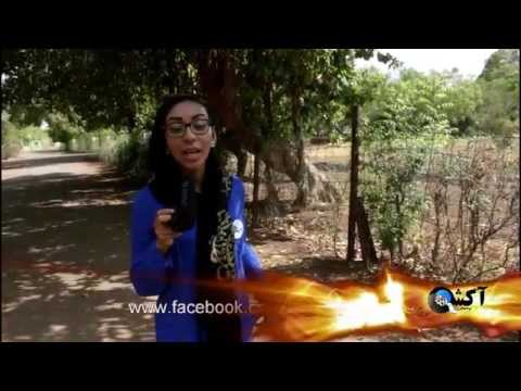 برنامج آكشن في السودان - الحلقة السادسة