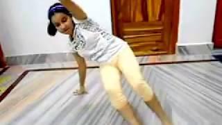 BABY BABY DANCE BENGALI SMALL GIRL (SRIJITA ) width=