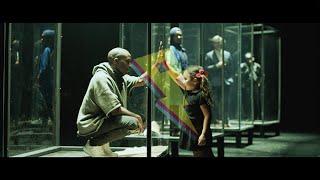 Stephen - Crossfire Pt. II (ft. Talib Kweli & KillaGraham) [Official Music Video]