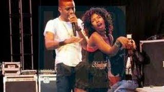 Koshens & Alaine perfoming LIVE in Uganda, Africa 2013- BM TV