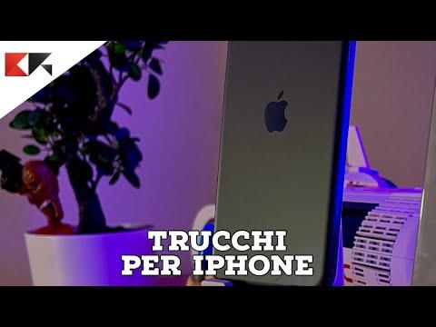 13 trucchi iPhone da conoscere assolutam …