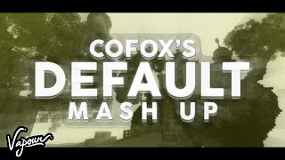 "PvP Resource Pack | ""DEFAULT MASH-UP"" by CoFox"