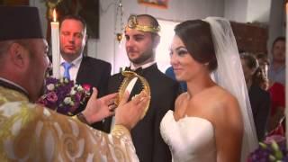 Highlights Nunta  Simona si Mihai - Bacau 2015