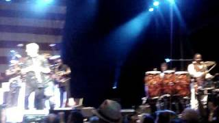 25 or 6 to 4 Chicago and Earth, Wind, & Fire Live at Orange Beach pt. 1
