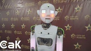 Robots mani neatpazina