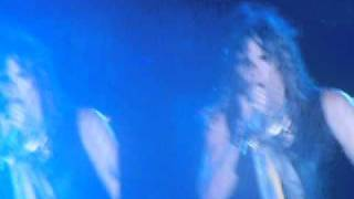 Aerosmith -  I Don't Want To Miss a Thing - Live in Brazil - 30/10/2011
