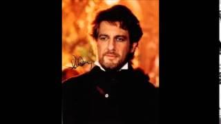 Placido Domingo - Verdi Luisa Miller - Kettős (Km. Katia Ricciarelli)