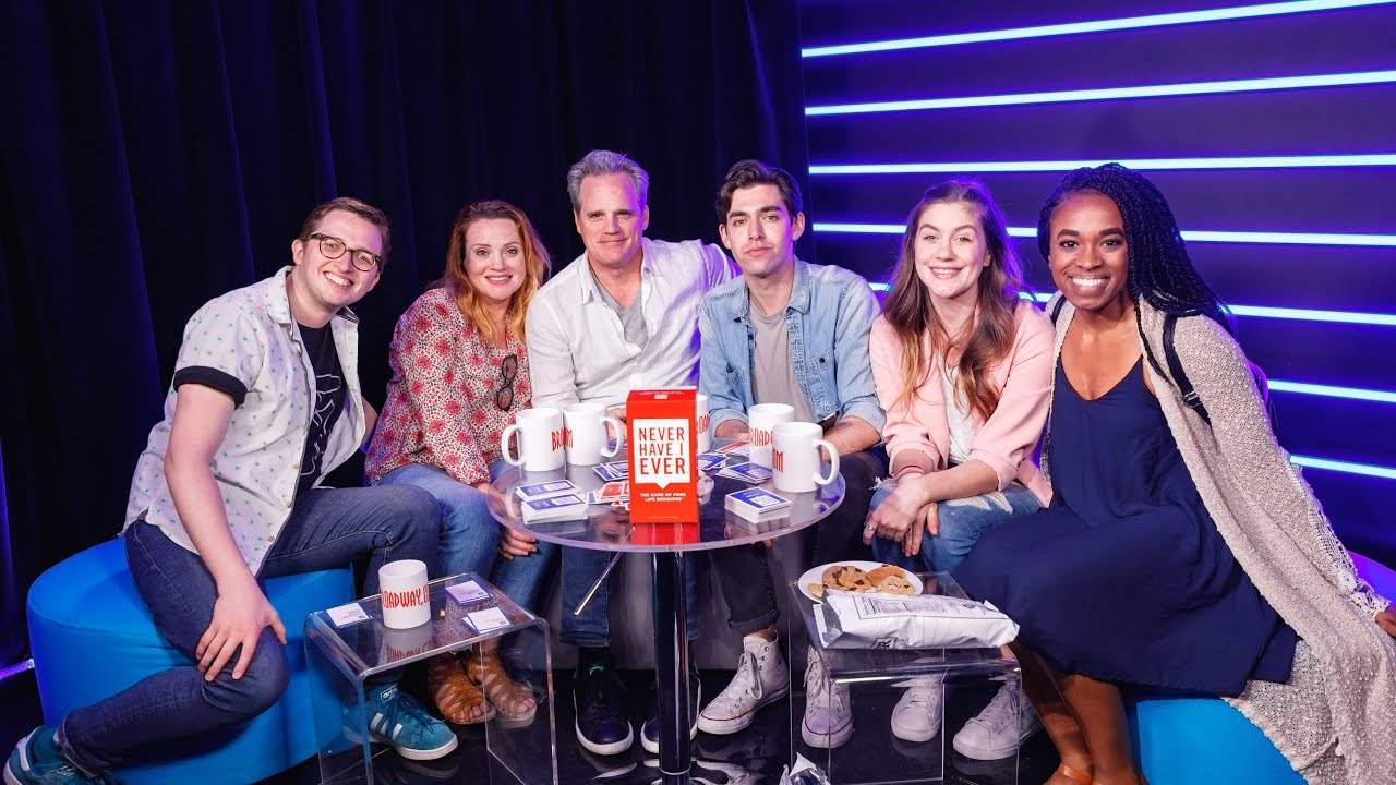 Dear Evan Hansen Broadway Showtimes Tampa Bay April