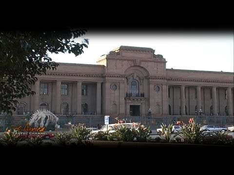 Museum of Natural History Pretoria South Africa – Africa Travel Channel