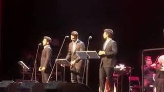 Cielito Lindo -  Il Volo (Teatro Diana 10/Sept)