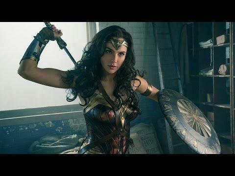 Wonder Woman - Tr�iler Comic-Con Castellano HD