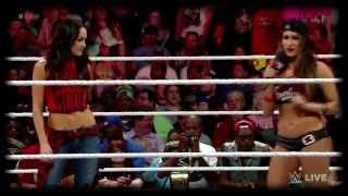 ► WWE: Brie i Nikki - Bliźniaczki Bella - FANDUB