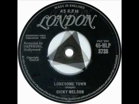 ricky-nelson-lonesome-town-1958-ticktock70