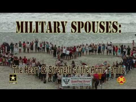 MilitarySpouseAppreciationDay