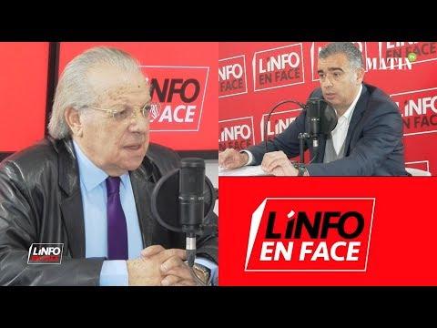 Video : Info en Face : Décryptage du Discours Royal du 6 novembre 2018