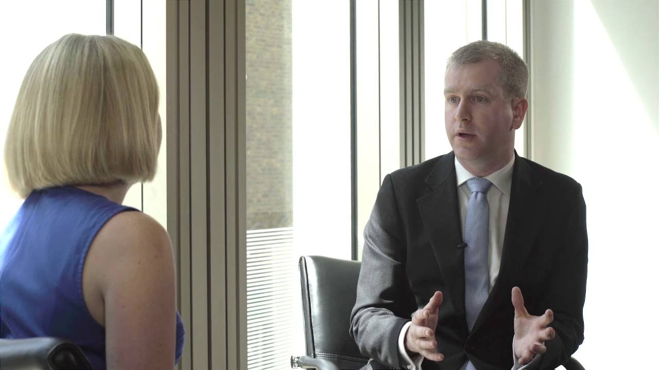 The ICLG to: Corporate Recovery & Insolvency 2016 featuring Tom Vickers of Slaughter and May