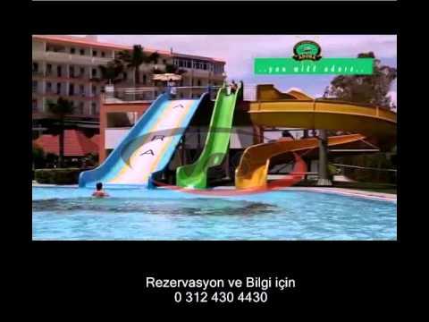 Adora Golf Resort Hotel Belek - www.vesturizm.com.tr