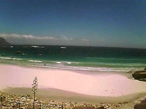 Timelapse Video – Glen Beach – 28/12/2010