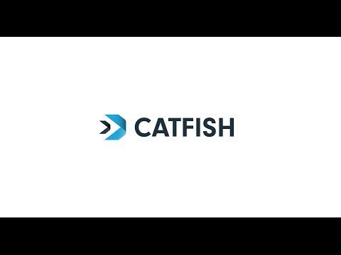 Catfish Editor demo