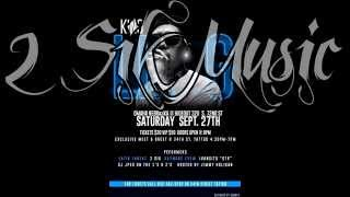 King Lil G Live In Omaha,NE Latin Threat, 2Sik