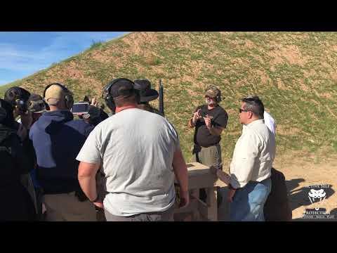 I Took A Really Cool Shotgun Class With Matt Haught (Part 5): Fun With Ballistic Gel