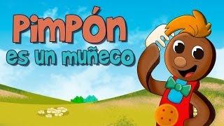 Pin Pon es un muñeco canciones infantiles