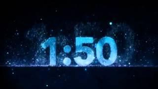 Contagem Regressiva - 3 minutos