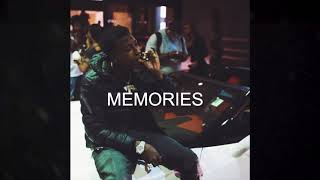 "NBA Youngboy Type Beat ""Memories"" 2017 - (Prod By: @Kingdrumdummie)"