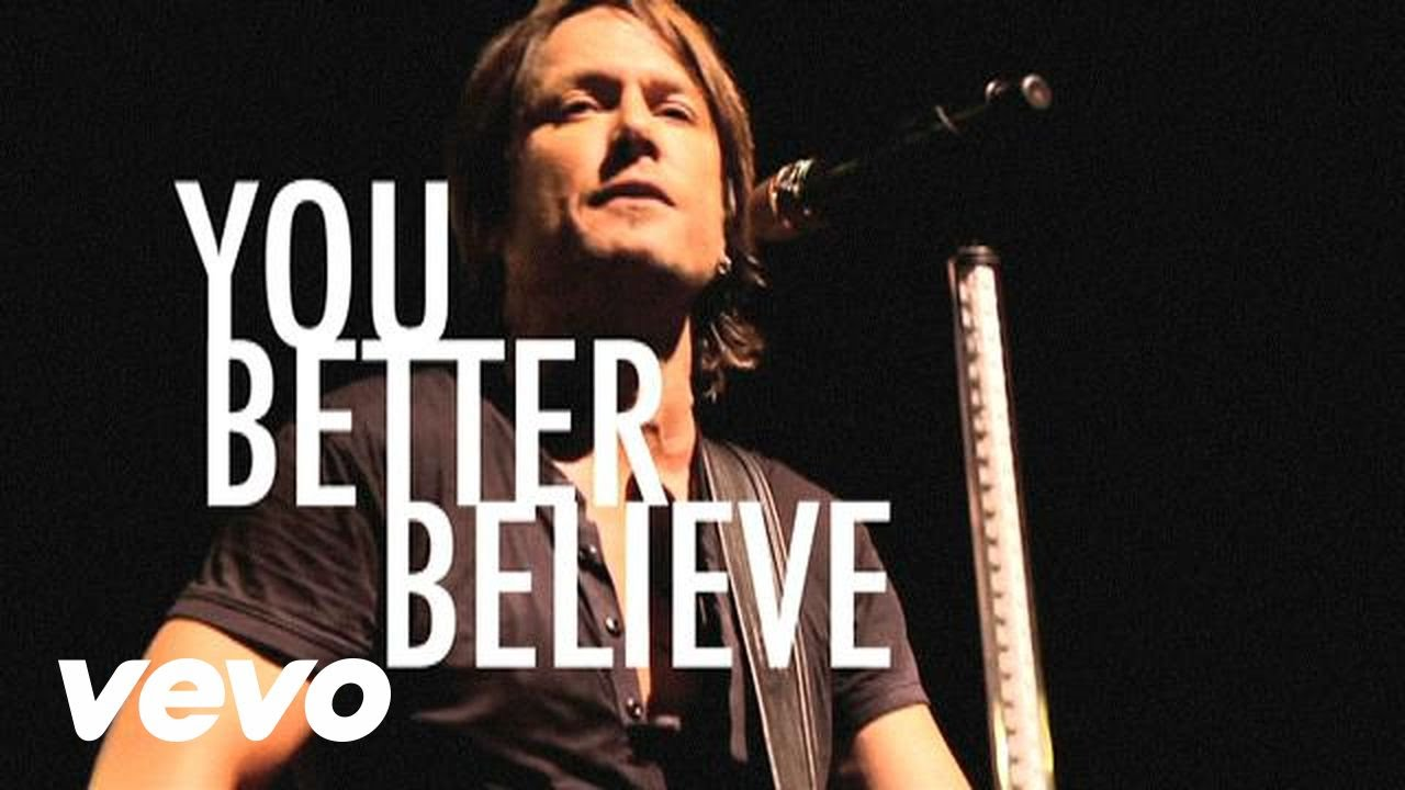 Where To Get The Best Deals On Keith Urban Concert Tickets September