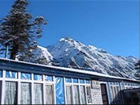 Part 2   Trekking Exped  Everest B  Camp Tengboche   GorakShep