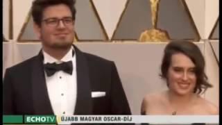 Mindenki Oscar-díjat kapott