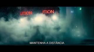 Blade Runner 2049 (2017) - Trailer Dublado