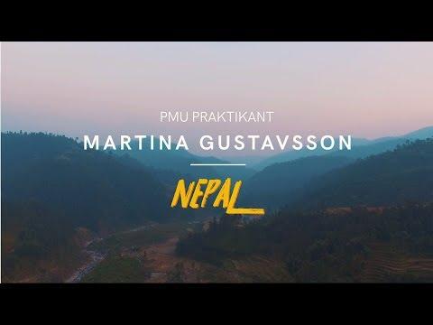 MARTINA GUSTAFSSON