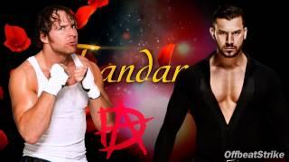 Retaliation Flamenca - Dean Ambrose & Fandango