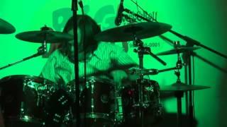 Sam  McClay Drum Solo
